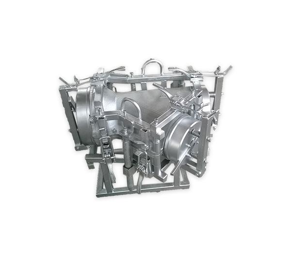 铝制-汽车配件