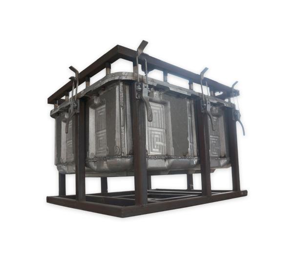 军用箱模具-2
