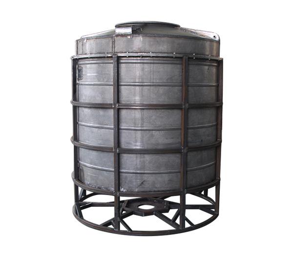 钢制模具-水罐-2
